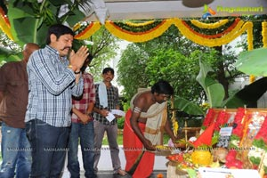 Srihari Priyamani Songs Recording
