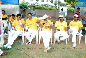 Star Cricket Legue 2012