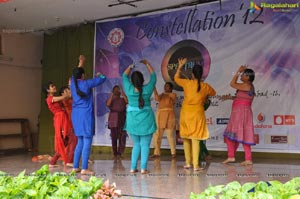 St. Francis College for Women Constellation 2012