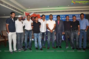 Suchirindia Infratech gifts land to Indian Players for T20 Cricket
