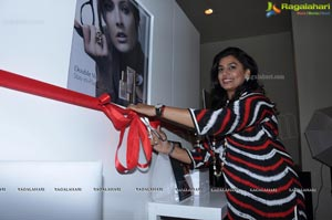 Taj Krishna Ladies Club Estee Lauder Signature Services Launch