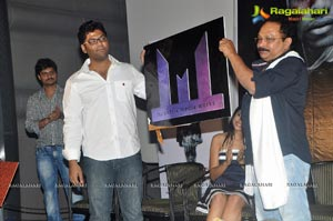 Theatrelo Naluguru Logo Launch