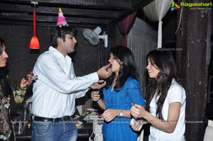 Yaseer Suhail Birthday Party