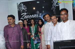 Zamanis Bridal Boutique Launch