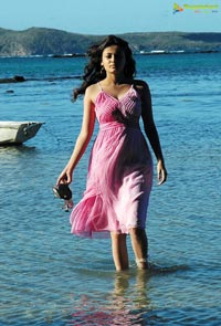 Aa Roju Emi Jarigindi Movie Stills