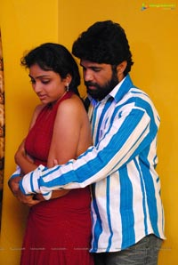 Romantic Entertainer Anagarikam 2 Stills