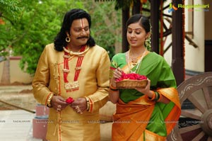 Chilkur Balaji Movie Stills