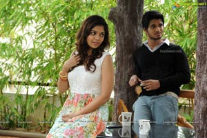 Swami Ra Ra Movie Stills