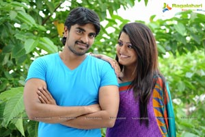 Mangam Srinivas Tashu Kaushik Doola Seenu Movie Gallery