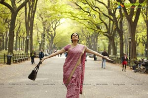 Sridevi English Vinglish Stills