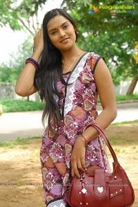 Chaitanya Nelli, Prakruti Gaja Donga Movie Stills