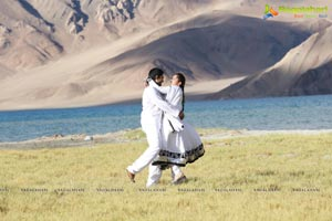 Genius Ladakh Song Stills