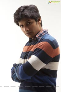 Jiiva superhero film Mask Movie Stills