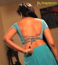 Indian andhra telugu wife - 1 6