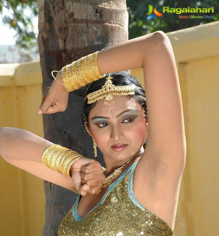 Telugu Srungara Katha Kousalya Aunty Movie Stills Super