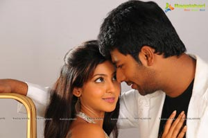 Love in Hyderabad Movie Gallery