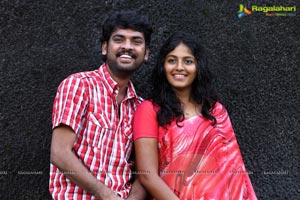 Vasishta Creations Pvt Ltd Naluguru Snehitula Katha Stills