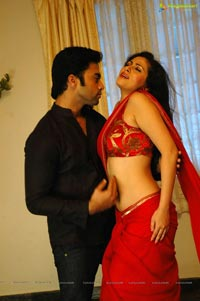 Navdeep Sada Mythri Spicy Photos