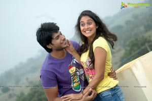 Routine Love Story Telugu Cinema