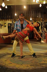 Student Star Item Song Stills