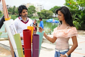 Adda Movie Stills