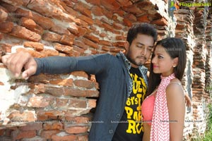 Tanish Madalasa Sharma Hot Romance