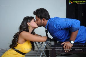 Tanish Madalasa Sharma Love Photos