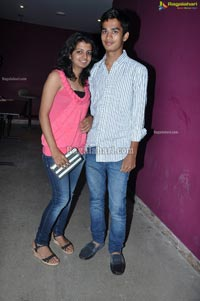 Hyderabad Kismet Pub August 11 2012