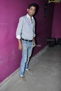 Kismet Pub Hyderabad August 8 2012 Coverage
