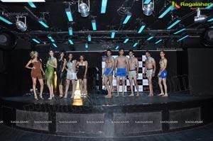 The Fad Nightouts at Kismet Pub Hyderabad