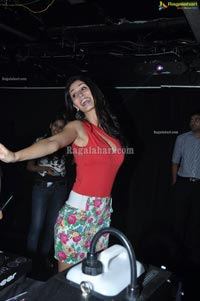 Bruna Abdullah Friendship Day Party at Kismet Pub