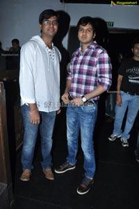 Hyderabad Rain Pub