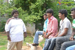 Premnagar Working Stills
