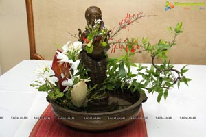 Ikebana Celebration of Life Hyderabad