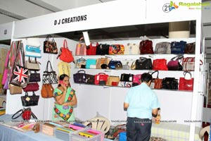 Styles & Weaves Expo Hyderabad