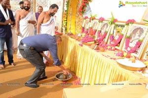 Rahul Vijay - VS Creative Works Prod. No. 1Muhurat