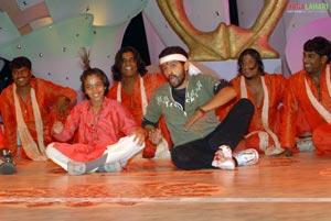 Santosham 6th Anniversary Awards Function