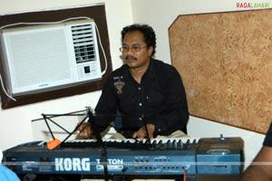 Santosham 6th Anniversary Awards Function Rehearsals
