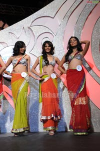 Pantaloons Femina Miss India South 2010 Finals