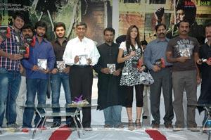 Prasthanam Audio Release