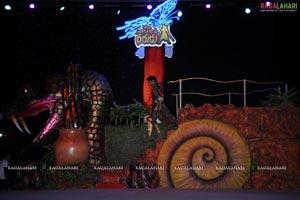 Anaganaga O Dheerudu Audio Release