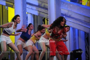 Pantaloons Femina Miss India South 2011
