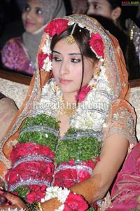 Hyderabad Page 3 Celebrity Zibran Sangeet Ceremony