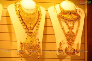 Kalyan Jewellers Opens Showroom In Hyderabad