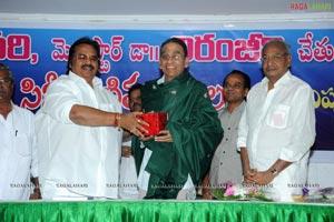 Cine Aanimuthyaalu Book Launch