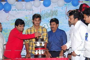 Prema Kavali Hero Aadi Birthday