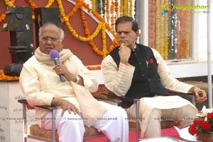 Akkineni Nageswara Rao Award 2011 Anounced to Hemamalini