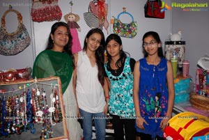 Akritti Ladies Club Grand Mela Exhibition & Sale