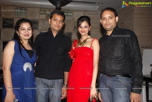 Anup-Koyal 2nd Anniversary Function
