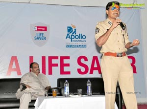 Apollo Life Savers Moment